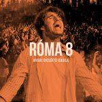Borítókép: Róma 8
